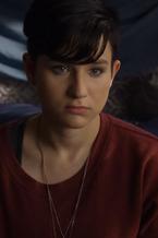 Audrey Jensen