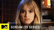 """Scream (Season 2) - If I Die- Brooke """"Thanks For Seeing The Real Me"""" - MTV"""