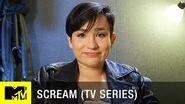 "Scream (Season 2) - If I Die- Audrey ""I Love All Of You.."