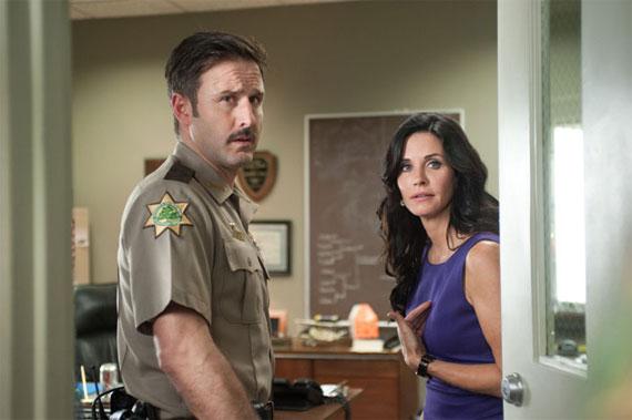 "Scream' 2x12 Recap: ""Evil Hits Home"" | Fangirlish"