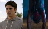 Jake's death