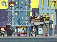Screenshot nds super scribblenauts034
