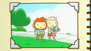 Scribblenauts Unlimited Storyline1