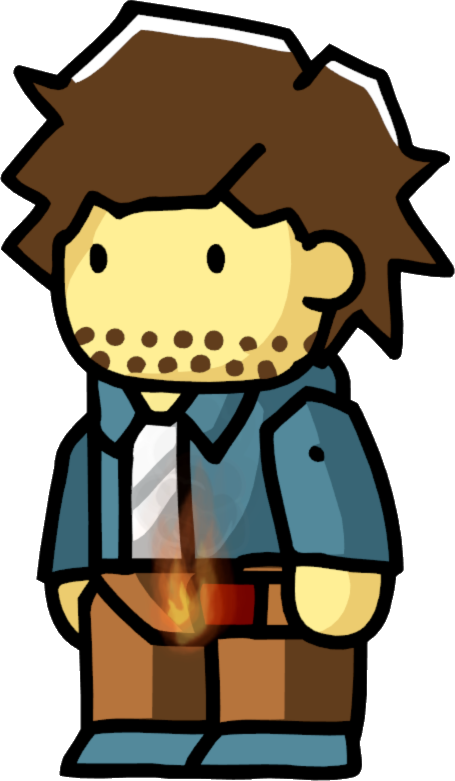 how to make an avatar in scribblenauts unmasked