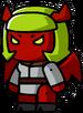 Demon (Female)