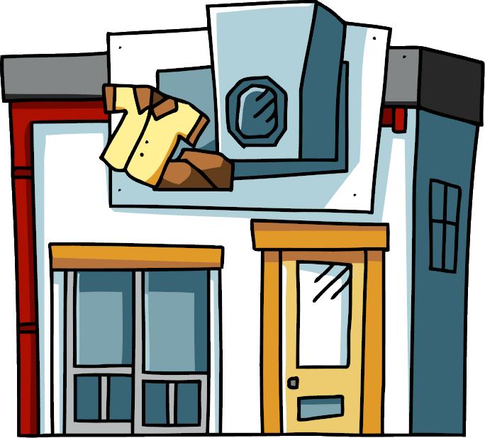 Laundromat Scribblenauts Wiki Fandom Powered By Wikia