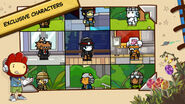Scribblenauts Unlimited App Screenshot (5)