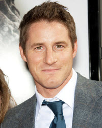 sam jaeger height and weight