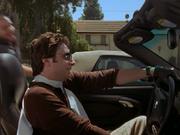 5x1 J.D. driving porsche