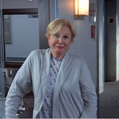 Patricia Wilk