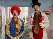 3x18 clowns