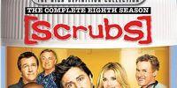 The Complete Eighth Season Blu-ray