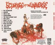 Gwar scumdogs of the universe back