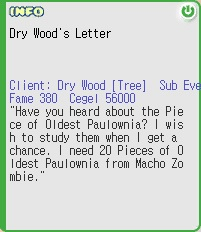 Wood 13x