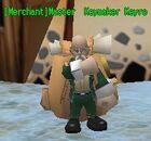 Master Keymaster Keyro