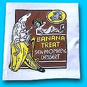 Banana Treat