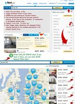 Rent.com Seattle Apts List