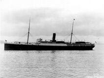 SS Victoria