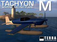Terra Tachyon M