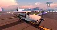 Yggdrasil Air 1 028
