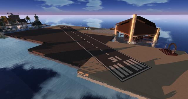 File:Gaeta Airport Club, looking north-west (November 2014).png
