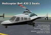 Bell 430 White (Apolon)