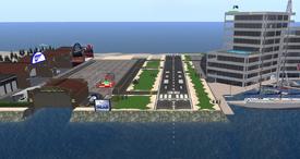 Second Life International Airport (06-12)