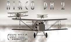Airco DH.2 (Terra)