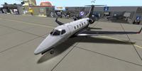 Embraer Phenom 300 (Dani)