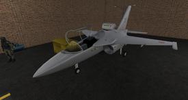 M-346 Master (AMOK) 1