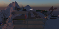 Verbier Airfield