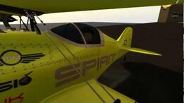 The Spirit of Aerobatic Flight