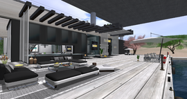 The Pilot Club, Grenadier Marina (01-14)