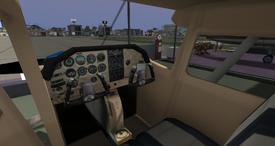 Cessna 172 Skyhawk (DSA) 2