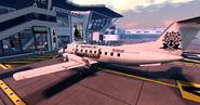 Yggdrasil Air 1 009