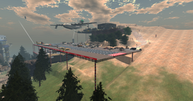 Wolfis Airfield
