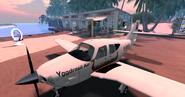 Yggdrasil Air 1 026
