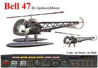 Bell 47 (Apolon) Promo