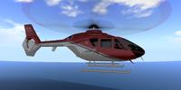 Eurocopter EC135 (Apolon)