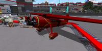 Lockheed Vega (DSA)