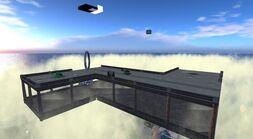 Amazon Nations Skyport (03-11)