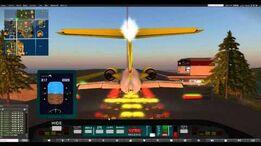 CRJ-700 Landing Tutorial
