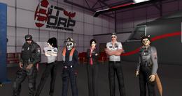 HCI Staff