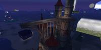 Schloss Lustig Airstrip