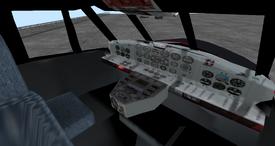 Grumman HU-16 Albatross (AMOK) 2
