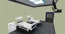 New Horizons Hospital General 005