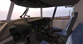 Boeing C-17 Globemaster III (Myuki) 2
