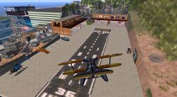 Strugatsky Airstrip (02-11)