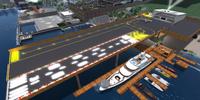 Sunova Beach Airport