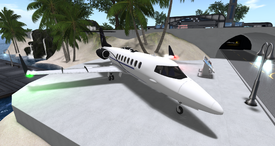 L60 Private Jet (E-Tech)
